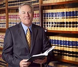 Image of Chris Jensen - Successful Lawyer
